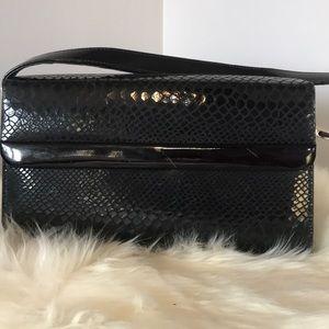 Handbags - Vintage Saleh Morsy (Cairo) Purse Genuine Leather